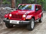 Photo 2016 Jeep Wrangler Unlimited